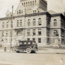 Fifth Courthouse (c. 1924)